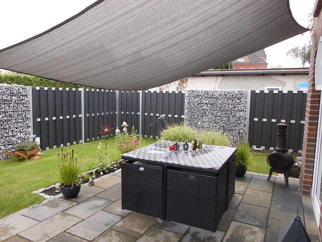 moderne erdgeschosswohnung mit terrasse und gartenanteil mittelweser immobilien. Black Bedroom Furniture Sets. Home Design Ideas