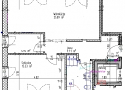 Neubau-Erstbezug: Komfort-Wohnen in günstiger Lage