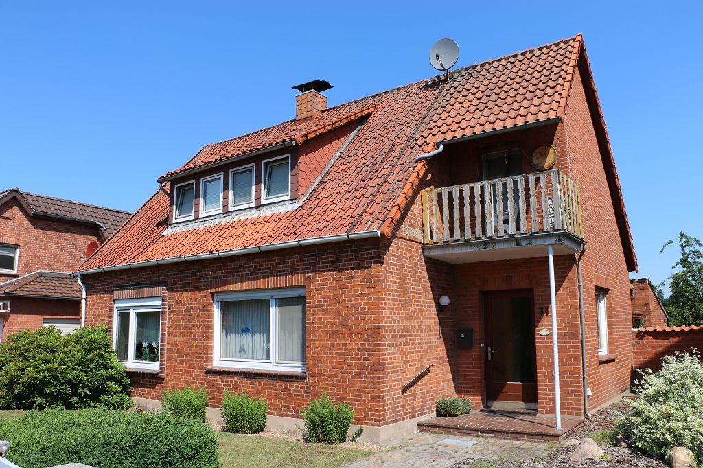 Gut bekannt Haßbergen-Einfamilienhaus auf schönem Grundstück in ruhiger Lage BN45