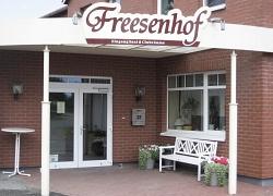 Der Freesenhof - einmalige Gelegenheit!